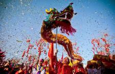 Как правильно отмечать китайский Новый год?