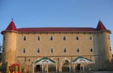 Гостиница Тамань в Краснодарском крае