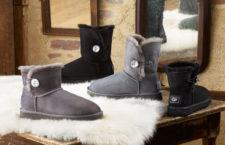 Модные тенденции новинок зимней обуви 2018 года