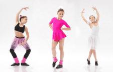 Детские костюмы для занятий танцами