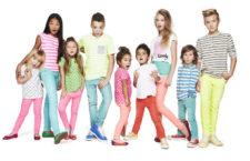 Детская одежда и ее приобретение в режиме онлайн