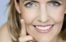 Уход за кожей лица после 40 лет