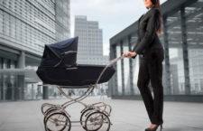 Детские коляски: выбираем и покупаем