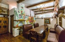 Гостиница «Козацький Стан»: прекрасный вариант отдыха