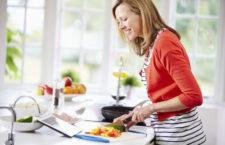 Оборудованная кухня — мечта каждой женщины