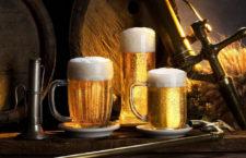 Чешское пиво в господах Karlovy Pivovary