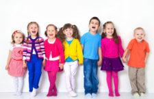 Трикотажная одежда для детей: недорого, красиво и удобно