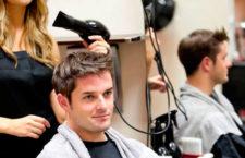 Где найти хорошего мужского парикмахера?