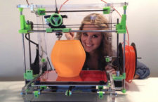 3d принтер – техника будущего