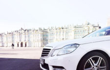 Отдыхаем в культурной столице: прокат авто в Петербурге