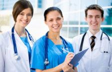 Спецодежда для сотрудников частных клиник