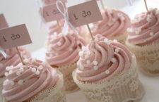 Что за свадьба без сладостей?..