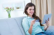 Платежи онлайн: быстро, удобно, безопасно