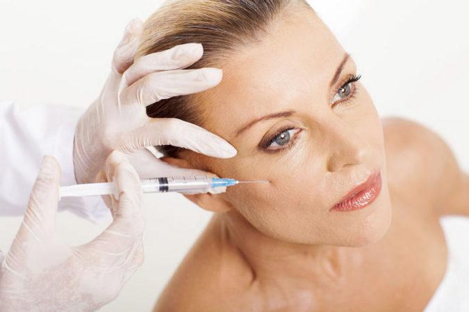 Кожа без морщин: мифы о ботоксе