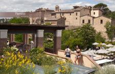 Castel Monastero: уникальный spa-курорт в Тоскане