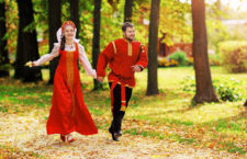 Традиционная русская свадьба – какая она?