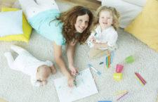Как выбрать няню для своего ребенка?