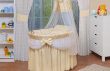 Как выбрать колыбель для новорожденного
