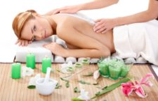 Улучшение состояния организма, кожи со спа процедурами