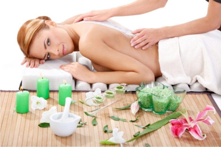 Знакомства массаж очищающие процедуры