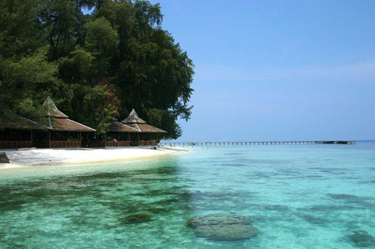 Волшебный остров Бали