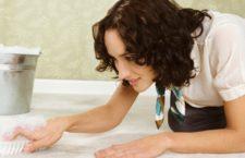 Профессионально почистить ковер вам поможет паровой очиститель ковров