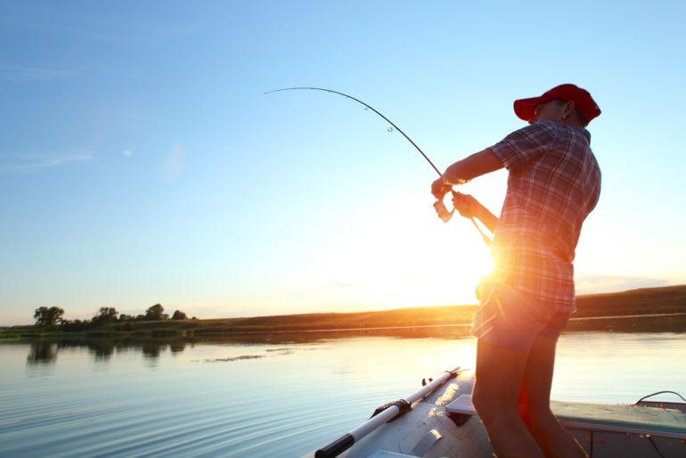Требования по электробезопасности при ловле рыбы электроудочкой