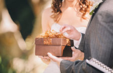 Свадьба — Без чего подарок не подарок