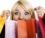 Модный шоппинг, как лекарство от стресса и как им выгодно пользоваться