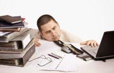 Что делать, если надоела работа