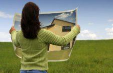 Как правильно выбрать земельный участок