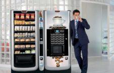 Покупаем кофейный автомат
