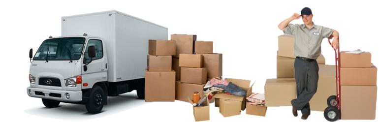 Грузоперевозки, или как быстро решить проблему с переездом!