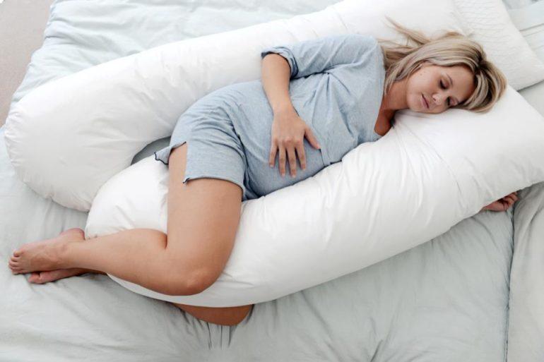 Неудобства во время беременности: Что нужно знать
