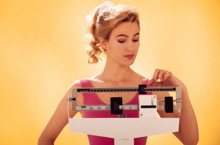 Худеем без весов