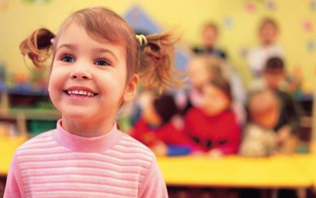 Главные отличия частного детского сада от государственного
