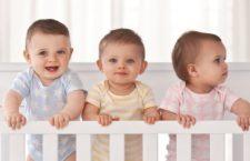Детская одежда от американских производителей