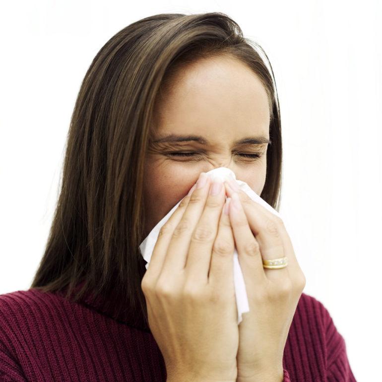 Как распознать симптомы снижения иммунитета?