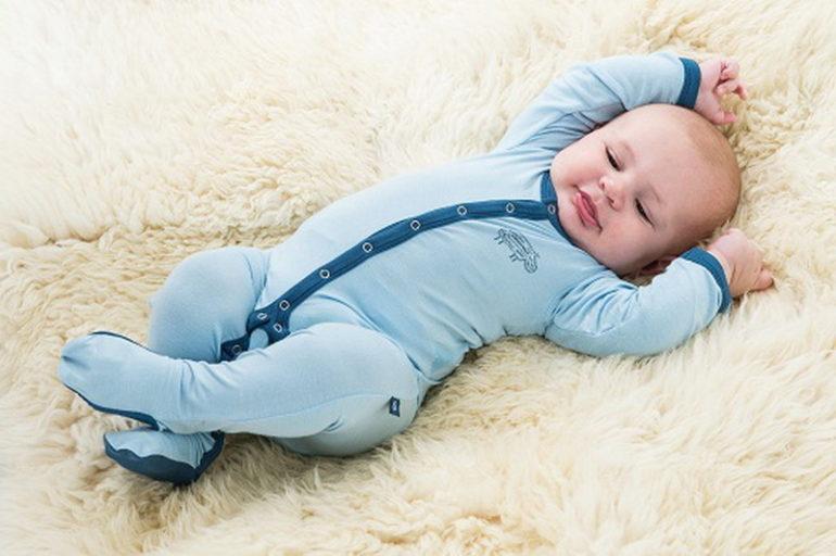 Детские человечки для новорожденных: что это и как правильно выбирать