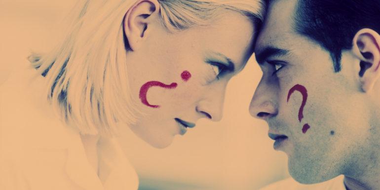 Отношения с иностранцем   психологические моменты