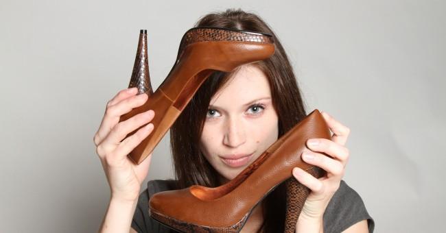 Полезные советы для покупки обуви