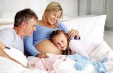 Беременность в возрасте за 40 лет. Риски и возможности.