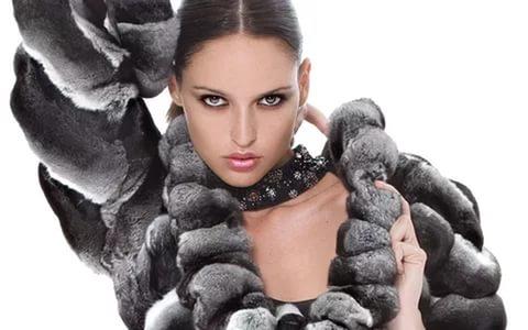 Шиншилловые шубы: сделать вас богиней и объектом обожания – вот основное призвание изделия