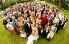Как угодить гостям на свадьбе?