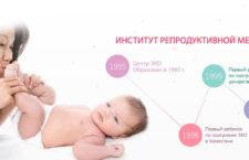 Институт Репродуктивной Медицины irm.kz