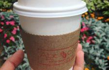 «Азбука кофе» — кофейня в Воронеже