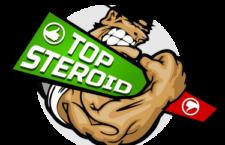Обзор сайта topsteroid.pro
