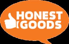 Подгузники от магазина honestgoods.com.ua