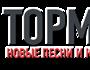 Музыкальный сайт Topmuzon.com