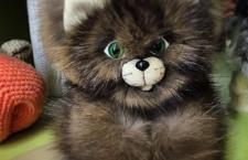 Авторские игрушки от carolon.ru
